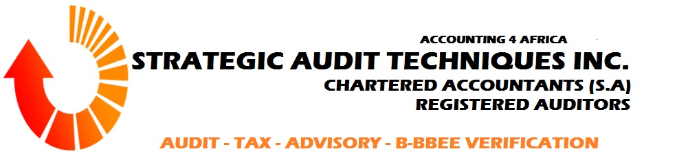 Strategic Audit Techniques Inc.